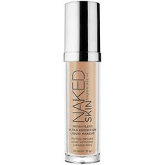 What it is: A weightless and virtually invisible liquid foundation that creates…