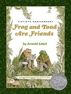 Sabine Asgodom, Arnold Lobel, Wicked, Book Markers, Animal Books, Frog And Toad, Children's Literature, Book Journal, Judy Blume