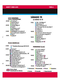 LA TROMPETA se proyectará el 14 de marzo dentro del Shorty Week Film Festival, en el Puerto de Santa María (Cádiz), en la sección paralela de BARaderos. El cortometraje de BlaBlu, dirigido por Andrés Nieves, podrá verse en La Chicha Yeyé sobre las 23 horas.