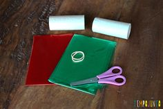 Brinquedos de materiais não estruturados - materiais 2