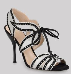 The World Of High Heels: Emporio Armani Shoes spring summer 2012 collection