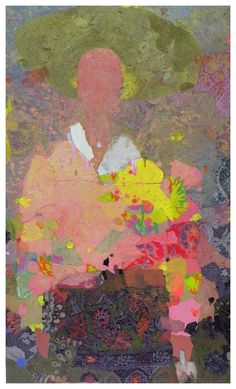 Mark English - Contemporary Artist - Figure 40