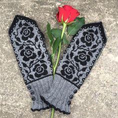 LullUll av JennyPenny - Ruffles and Roses