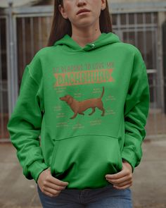 10 Reasons To Love Dachshund Best Dog - Irish Green dachshunds puppy, basset hound puppy miniature, puppy doberman #dachshundoftheday #dogsofinstagram #doggy, dried orange slices, yule decorations, scandinavian christmas Red Dachshund, Dachshund Gifts, Funny Dachshund, Dachshunds, Hound Puppies, Basset Hound Puppy, Winnie Dogs, Crusoe The Celebrity Dachshund, Cheerleading Shirts