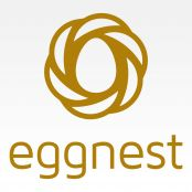 Egg Logos: eggnest | COLLECTIONS