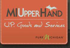 Great gift idea from Michigan's U.P.