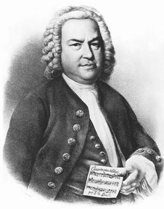 Johan Sebastian Bach  #AscendentBaran #AriesAscendant