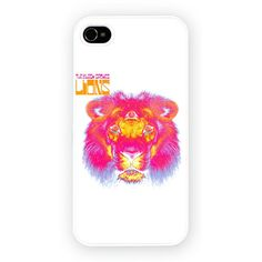The Black Crowes - Lions iPhone 4 4s and iPhone 5 Case
