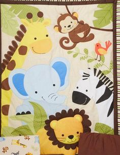 How to Choose Baby Bedding Sets for Your Kids Bedroom   Comfort Bedding