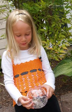 free crochet pattern crocheted corset
