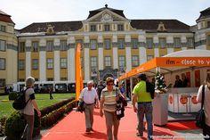 Bilder der #Leistungsschau 2015 in #Tettnang | Veranstaltungen am #Bodensee