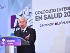 #Narro pide confianza a las instituciones de seguridad social - El Financiero: El Financiero Narro pide confianza a las instituciones de…