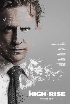 Movie poster for High-rise