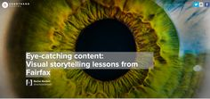 Eye-catching content: Visual storytelling lessons from Fairfax [Shorthand] #Education #VisualStorytelling #ScrollableStory #ContentMarketing #infogr8