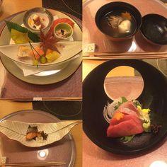 #mimatsu #otsuka #tokyo #dinnerwithmyjmom #kaiseki #japanesefood #totallyspoiled #notevenallthefood by daniellecukar