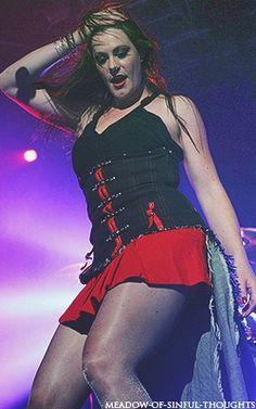 Nightwish in North America, 2012