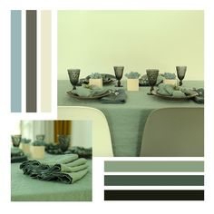 This winter we add Spa Green into our Stone Washed Table linen collection. An amazingly soft lightweight pure linen napkins, tablecloth and runners add some festive experience to your mealtimes.  Prewashed during production process to make it super nice to touch. #stonewashed #decorateingreen #linenmetablelinen