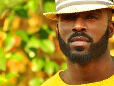 Eye Candy: Sexy Model and Actor Travis Cure Photos - Essence Black Is Beautiful, Gorgeous Men, Beard Game, Handsome Black Men, Fine Men, Attractive Men, Stylish Men, Bearded Men, Sexy Men