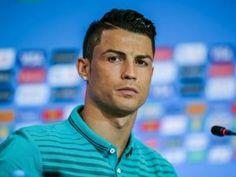 Fußballer Frisuren: Cristiano Ronaldo   Trend Haare