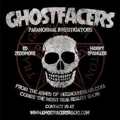 Ghostfacers T-Shirt $12.99 Supernatural tee at Pop Up Tee!