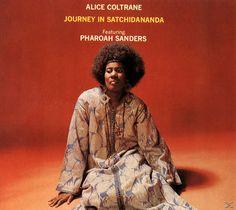 Journey In Satchidananda Alice Coltrane, Charlie Haden, Pharoah Sanders, Free Jazz, Great Albums, Miles Davis, Jazz Musicians, Jazz Blues, Best Songs