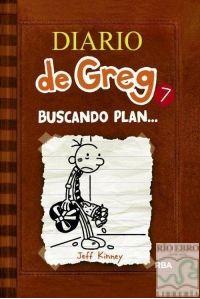 DIARIO DE GREG 7 - BUSCANDO PLAN...