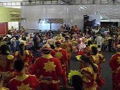 Quadrilha Juventude Junina - XVI Salão de Artesanato da Paraíba