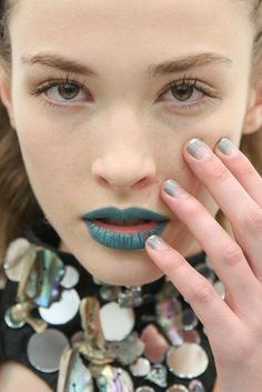 Fall 2013 // nail trends