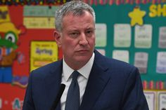 NYPD corruption scandal leads straight to de Blasio