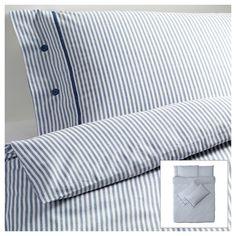 NEW SEALED IKEA Nyponros King Blue