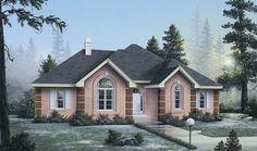 Houseplan 5633-00041