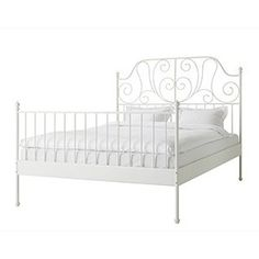 I Just Bought This Leirvik Bed Frame From Yes Ikea