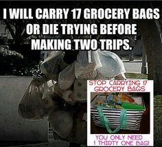I LOVE my large and deluxe utility totes. I always keep one in my trunk.