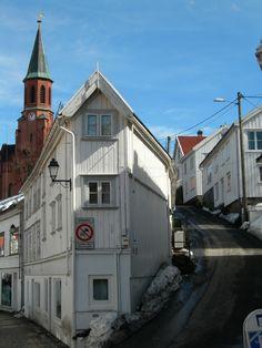 Tvedestrand, Aust-Agder, Norway
