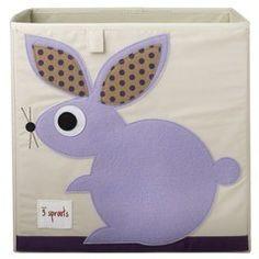 Rabbit Storage Box