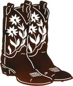 """Mom's Boots - 16"""""""