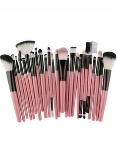 GET $50 NOW | Join RoseGal: Get YOUR $50 NOW!https://www.rosegal.com/makeup-brushes-amp-tools/25pcs-multifunctional-high-quality-fiber-makeup-brushes-set--1490953.html?seid=10904540rg1490953