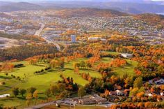 Keith Nicol Adventures: Fall colours nearing their peak in the Corner Brook area Constitution Of Canada, Newfoundland And Labrador, Newfoundland Canada, Places To Travel, Places To See, Beautiful Vacation Spots, Atlantic Canada, Prince Edward Island, New Brunswick