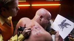 13 das piores fotos de tatuagens na internet - Parte 1