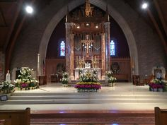 Saint Theresa Church Trumbull CT - in the Diocese of Bridgeport