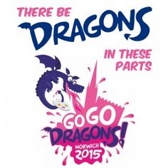 Dragons are coming to Norwich in find Snap outside Coleman Opticians from June Reading Festival, Year Of The Dragon, Optician, Dragons, The Outsiders, 21st, June, News, Summer