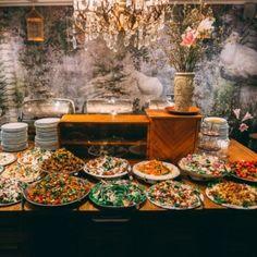 das Budget einen Ausflug in diese Küche normalerweise Lokal, Table Settings, Dinner, Vienna, Traveling, Budget, Spanish Kitchen, Food Menu, Good Food