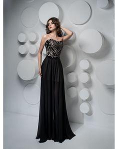 471dc830568 24 najlepších obrázkov z nástenky Najkrajšie šaty na stužkovú ...