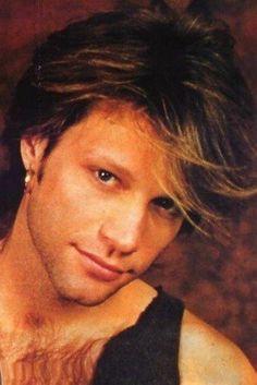 Jon Bon Jovi *sighhh*