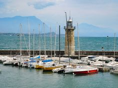 #jezioro #garda #włochy #lake #italy #vacation #travel #travelblog #podroze