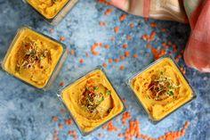 Indiai fűszeres vöröslencsekrém - Pink Cékla Blog Palak Paneer, Ethnic Recipes, Blog, Pink, Turmeric, Blogging, Pink Hair, Roses