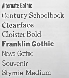 Having a look at History of Graphic Design: The Book Design Renaissance Part 2