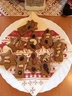 Gingerbread Cookies, Christmas, Food, Gingerbread Cupcakes, Xmas, Essen, Navidad, Meals, Noel