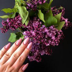 #pink #spring #nails #gelnails