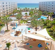 Waterscape Condominiums ~ Fort Walton Beach, FL